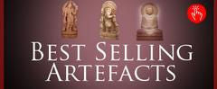 Best Selling Artefacts