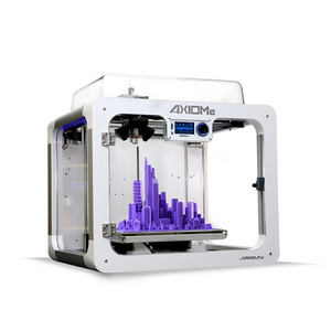 AXIOMe Desktop 3D Printer for Classrooms