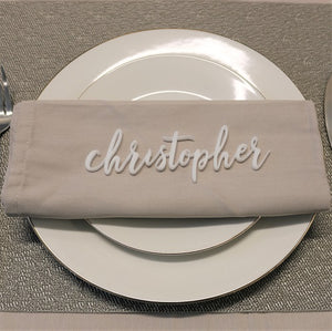 Event Nameplate 1.5""