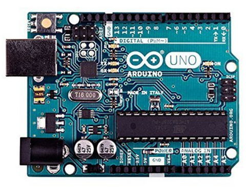 Build It Arduino