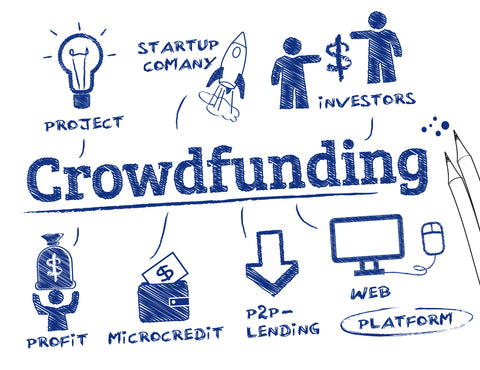 Kickstart Your Crowdfunding