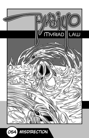 Avaiyo, Chapter # 054 - Misdirection