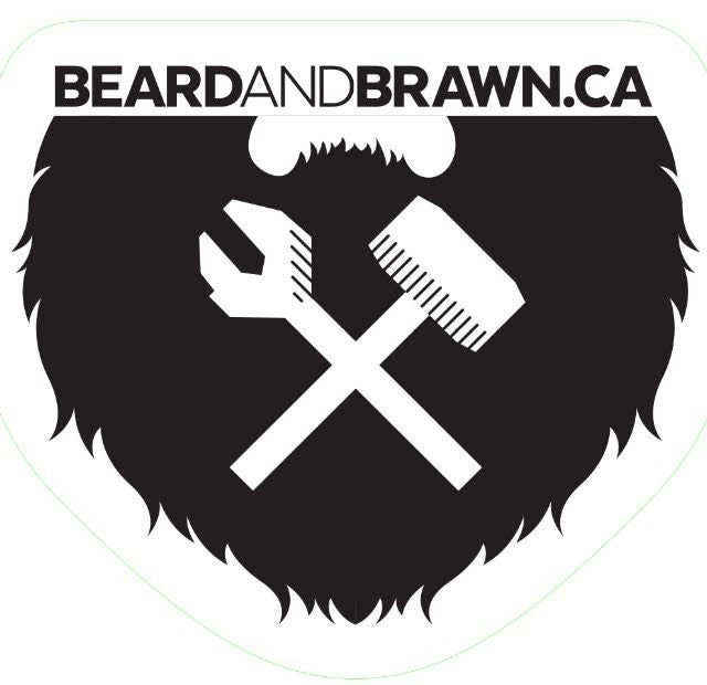 Beard & Brawn Fall/Winter Event Schedule