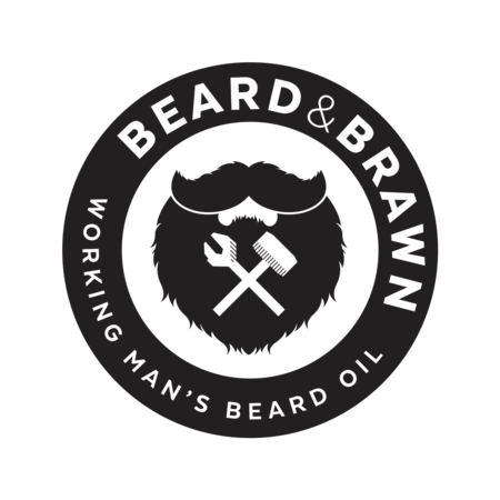 Beard & Brawn Beard Oil Company