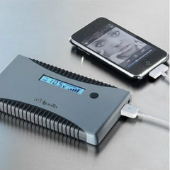 Mini Gorilla Portable External Battery :  Netbook,  Cell Phone, USB Backup Charger : 9000mAh
