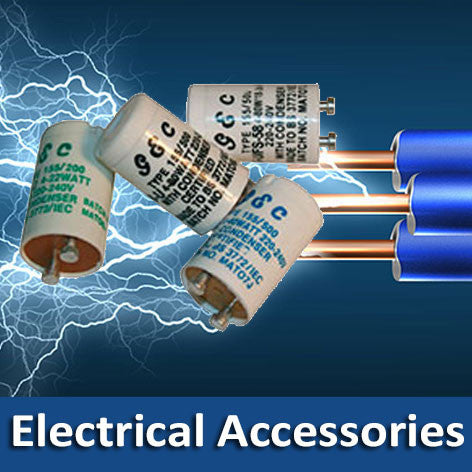 Electrical Accessories & Hardware