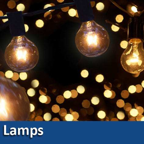 Light Lamps / Bulbs