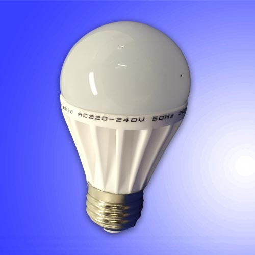 Spot ES 5W LED lamp Cool white