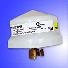 AR 20 NEMA Switch & NEMA Base