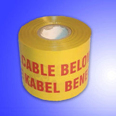 Barrier / Detector Tape
