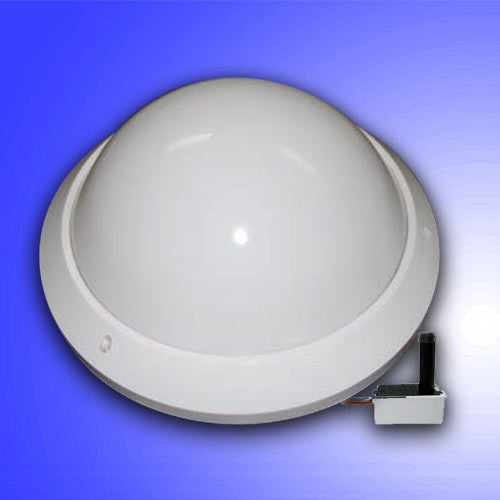 Galaxy Domed Bulkhead Light