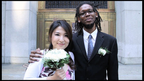Get To Know Your New Yorkers - Newlyweds