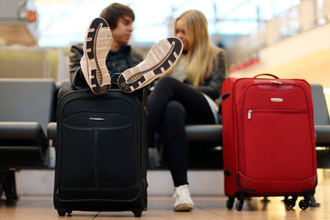 Exceptionnel July, 2018 The Best Luggage Storage Options In New York City