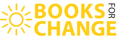 BOOKS   FOR   CHANGE