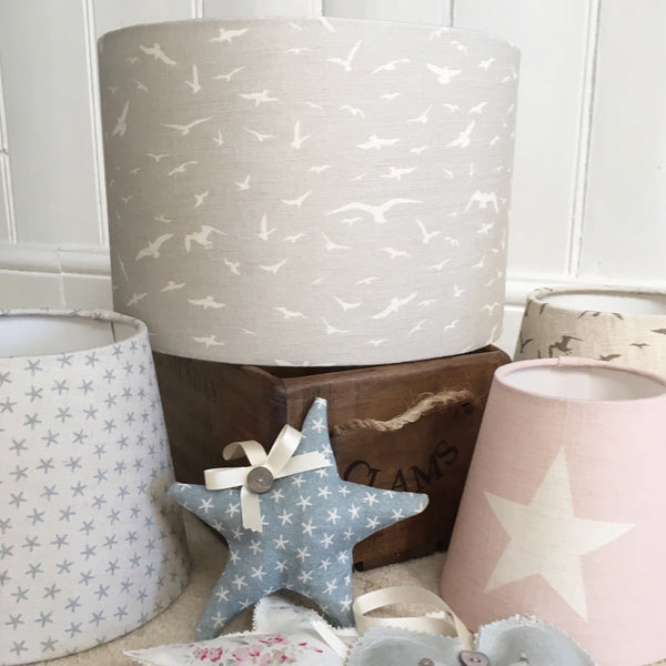 Lampshade Making Course February/March 2017 - Date to be confirmed soon - Lolly & Boo - 1