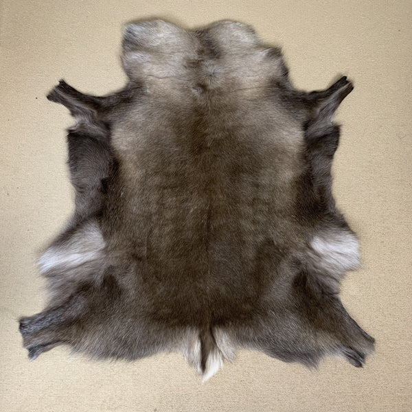 Luxury Reindeer Rug 3