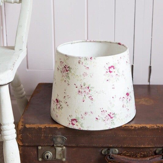 Hattie Linen Lampshade - Lolly & Boo - 1