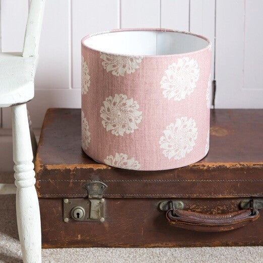 Zahara Linen Lampshade - Lolly & Boo - 1