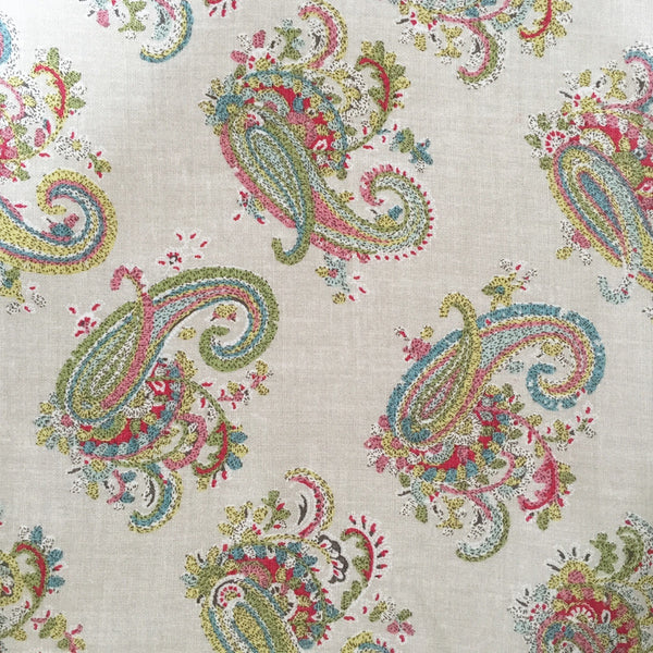 Kate Forman Florence Linen - Offcut (Fat 8th size) - Lolly & Boo