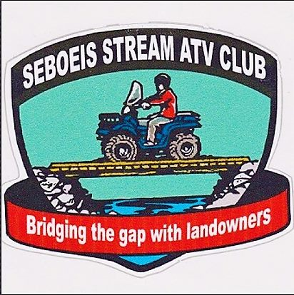 Seboeis Stream ATV Club, Howland Maine
