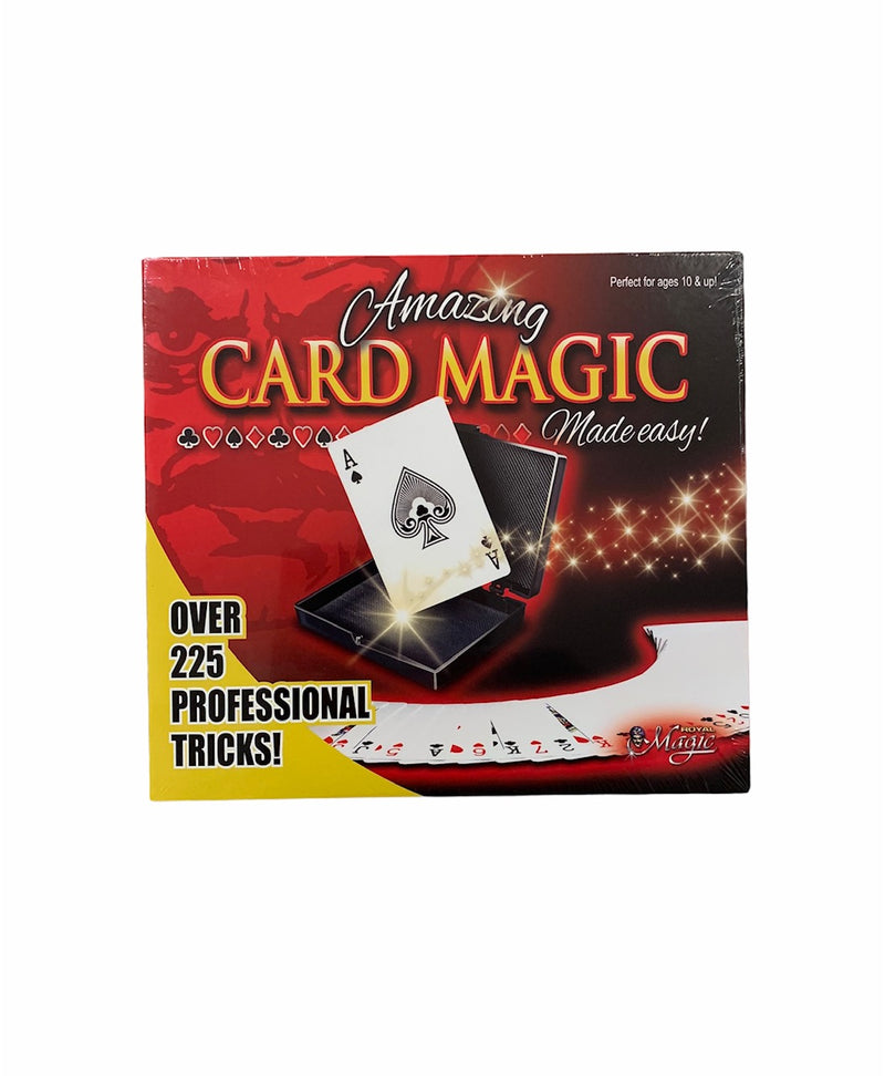 Card Tricks Magic Set Magic Shop Australia