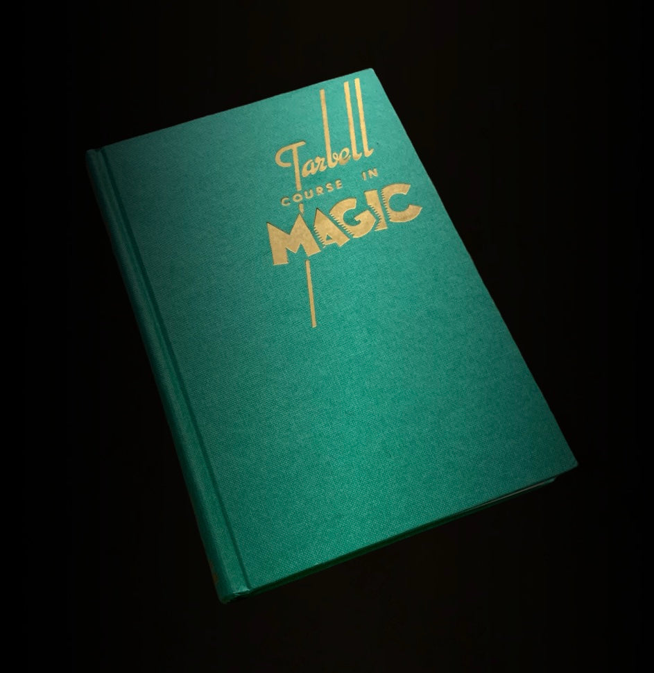 TARBELL COURSE IN MAGIC | VOLUME 4 | COLLECTIBLE