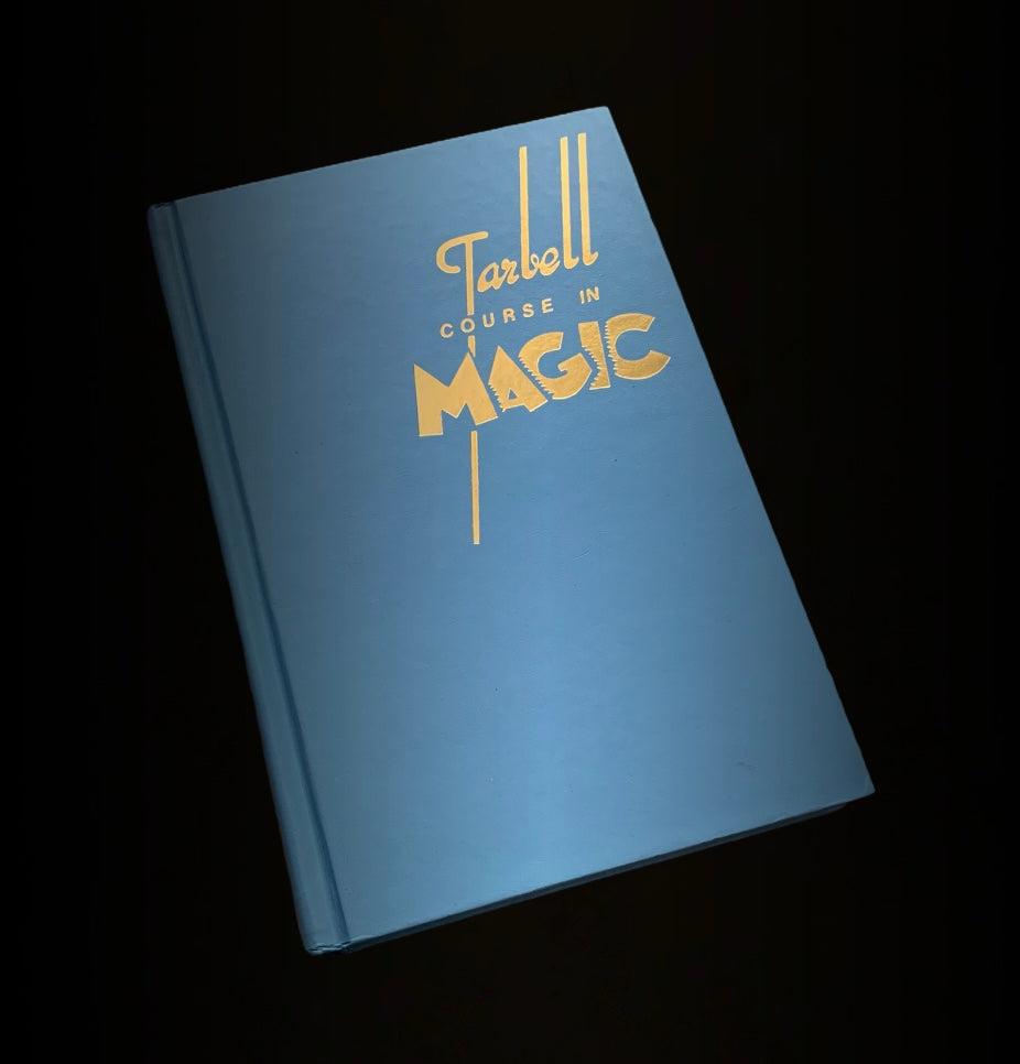 TARBELL COURSE IN MAGIC | VOLUME 6 | COLLECTIBLE