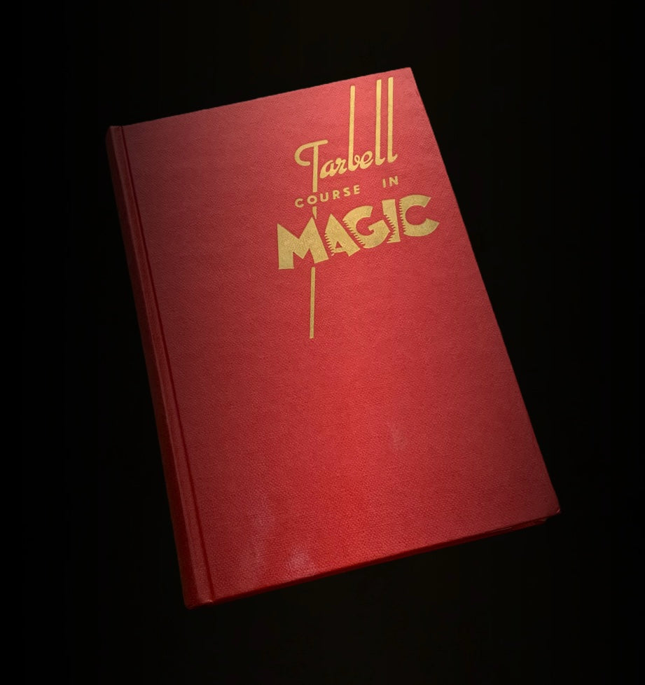 TARBELL COURSE IN MAGIC | VOLUME 5 | COLLECTIBLE