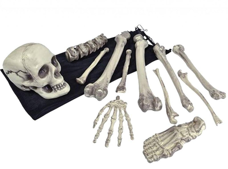 Bag Of Bones Halloween Prop