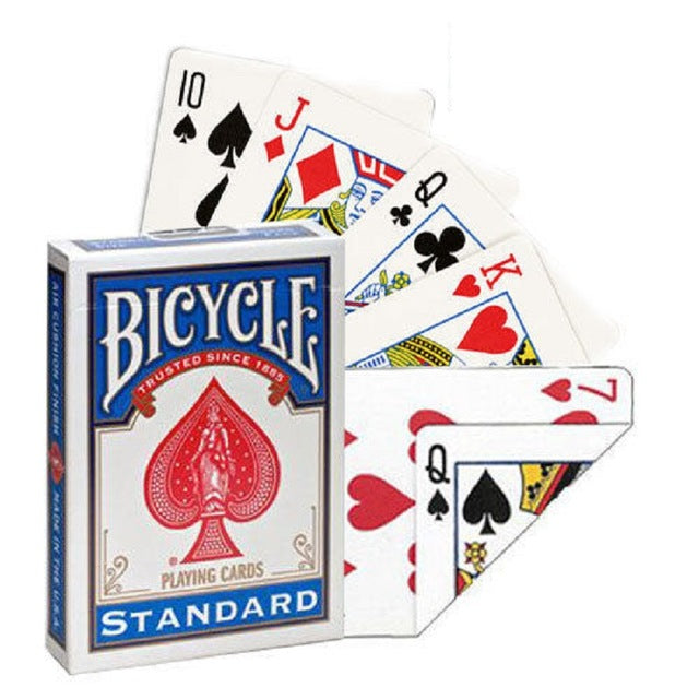 Bicycle Double Face Playing Cards