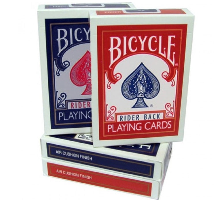 Bicycle Playing Cards Magic Shop