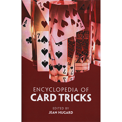 Card Tricks Book