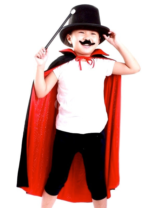 MAGICIAN COSTUME - CHILD SIZE – Mike s Magic Shop Australia eda8e442576f