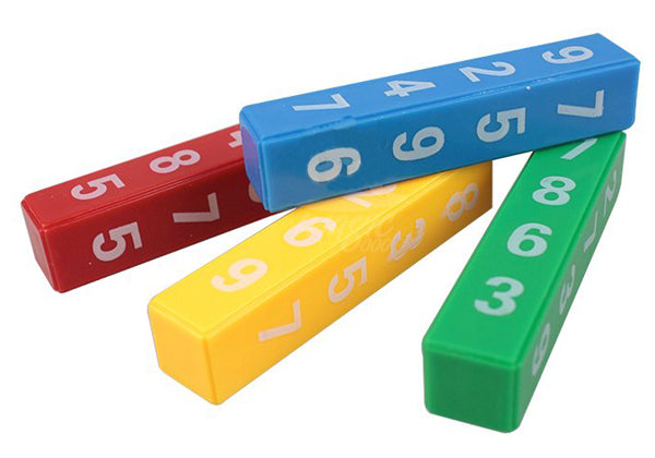 Fantastic Maths Magic Blocks Trick Magic Shop