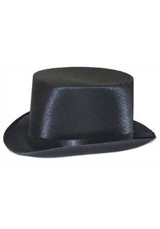 Black Magician Professional Top Hat