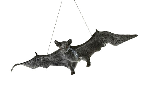 Jumbo Fake Bat Halloween Prop