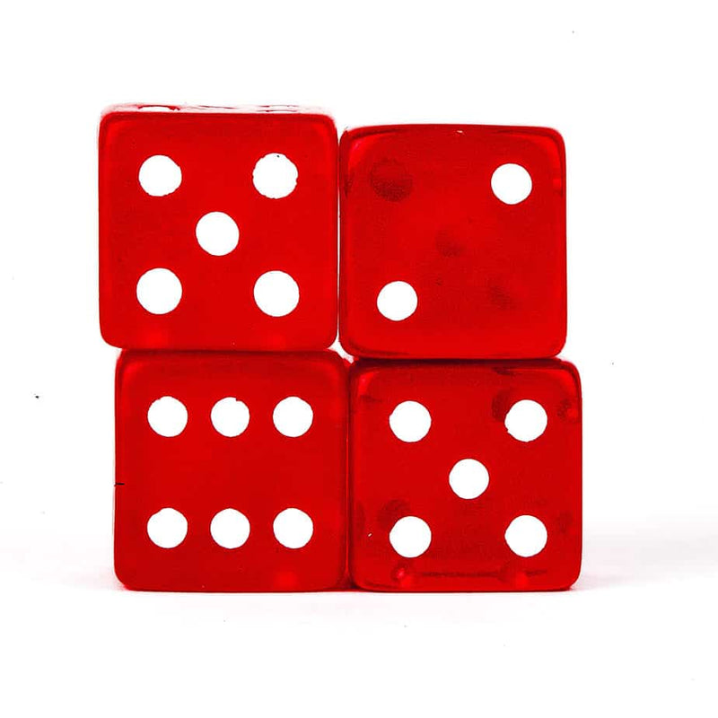 Loaded Trick Dice