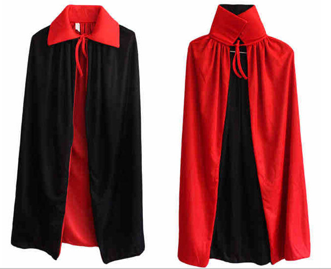 Magician Cape Child Size