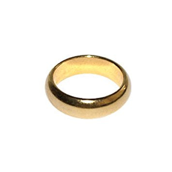 PK RING GOLD MAGIC TRICK