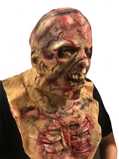 RODNEY ROTTEN CORPSE - LATEX MASK