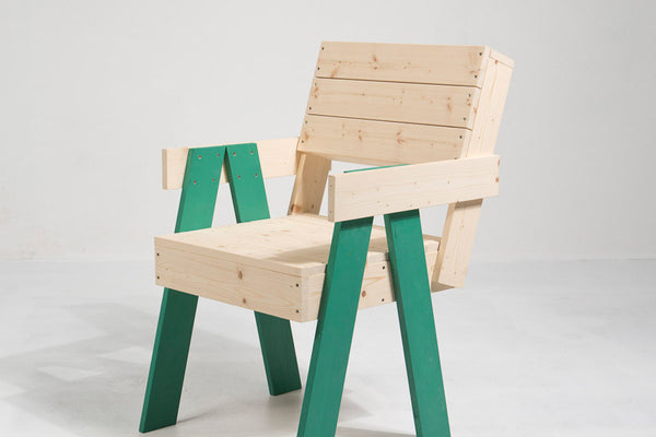 Armchair Simple