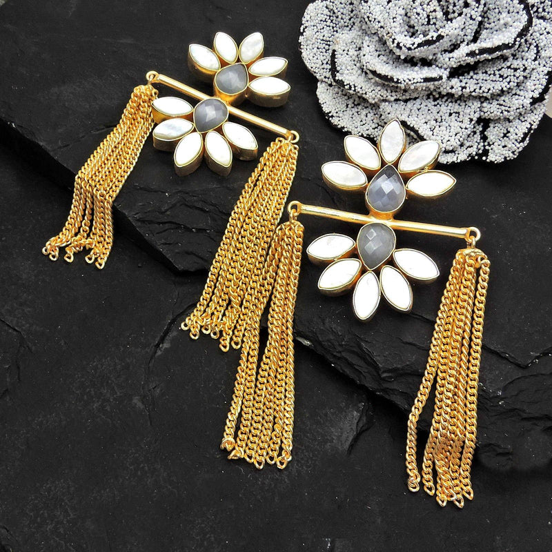 Liberty Earrings | Handcrafted Jewellery | Dori