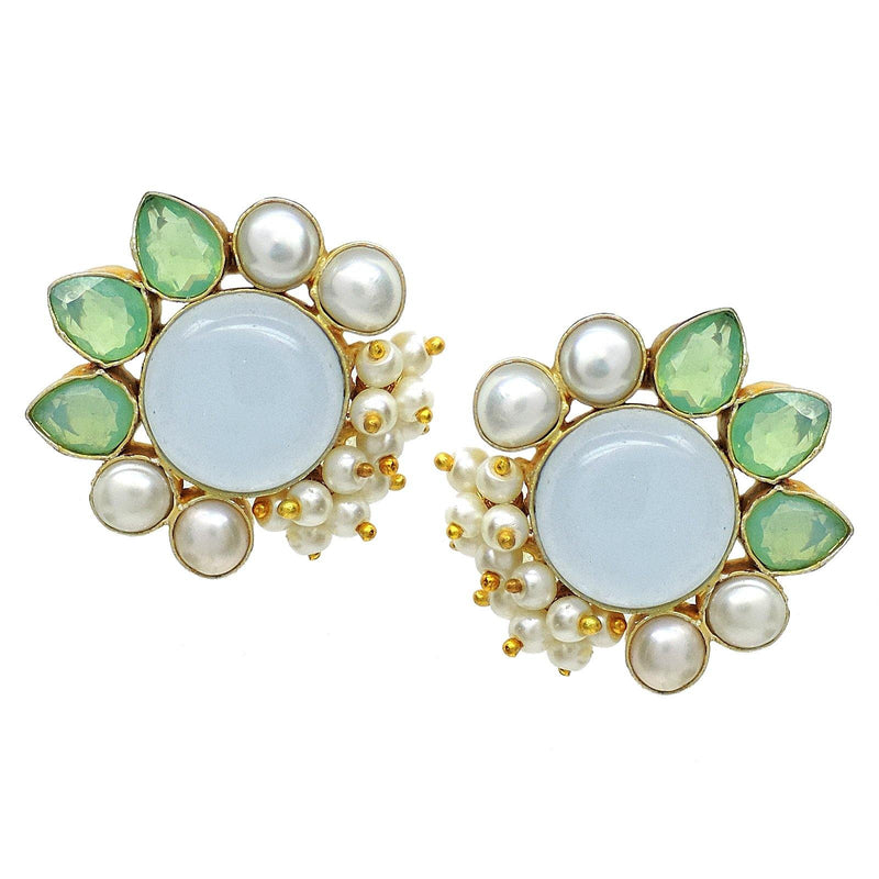 Midori Earrings | Handcrafted Jewellery | Dori