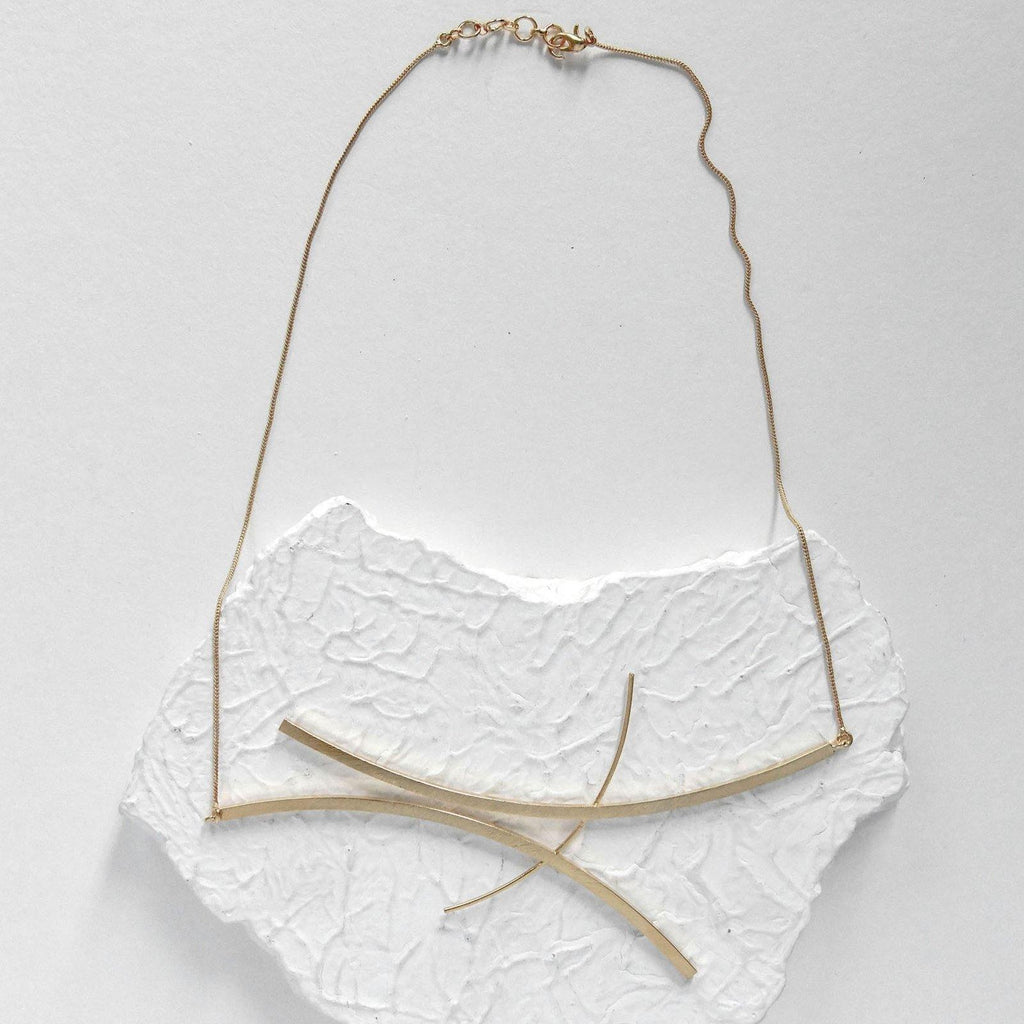 Ahei Necklace - Necklaces - Handcrafted Jewellery - Dori