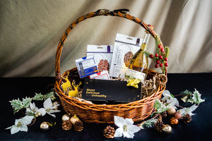 Holiday Hamper  <br> 'The Elf'