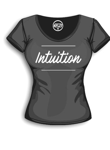 Intuition- T-shirt