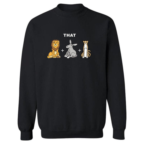 Lying Ass Cheater Sweat Shirt (Unisex)