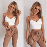 Sexy Sling Two-Piece Set