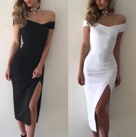 Womens Sleeveless Backless Dress