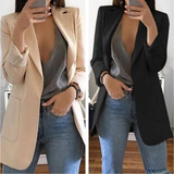 Long Sleeved Jacket
